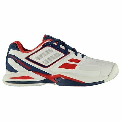 Babolat Mens Propulse Court Tennis Shoes Lace Up Lightweight Sports Trainers