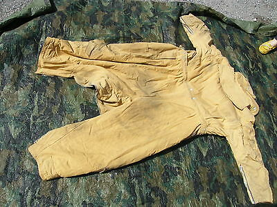 Taylorsuit WW2 Taylor Buoyancy Suit WW2 Air Ministry RAF Flying Suit..