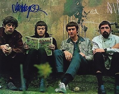 John Mayall - Legendary Blues Musician - Authentic Autographed 8x10 Photograph