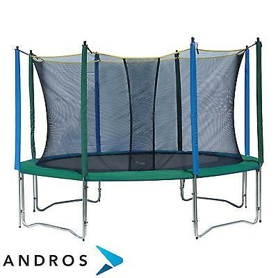 GARLANDO safety net for PROLINE XL