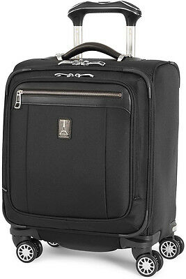Travelpro Luggage Platinum Magna 2 Spinner Tote Business Carry On - Black
