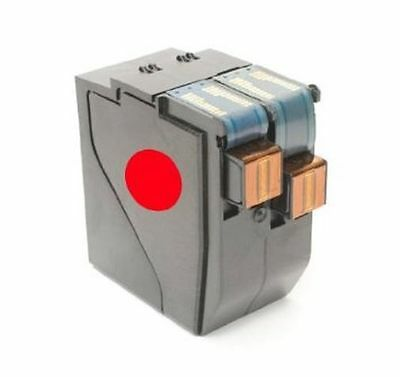 Neopost IS330, IS350, IS420, IS430, IS440, IS460, IS480 Compatible Cartridge Red
