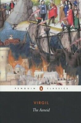 The Aeneid (Penguin Classics) by Virgil Paperback Book The Cheap Fast Free Post