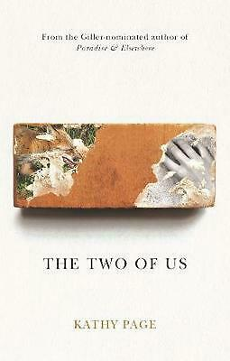 The Two of Us by Kathy Page Paperback Book (English)