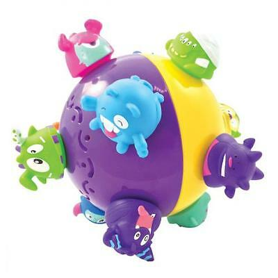 Mes 1er jouets - Chuckle Ball