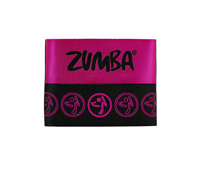 Zumba Mashed Up Carpet Gliders - Berry A0A00488