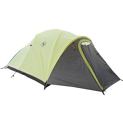 New Big Agnes Seedhouse 3 Cross Pole Tent 3 Season