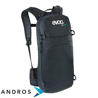 EVOC FR DRIFT 10l - Protector backpack  Man