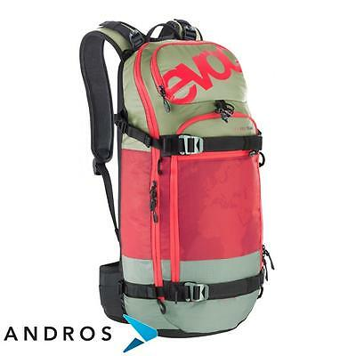 EVOC FR PRO TEAM 20l - Protector backpack Multicolor Man