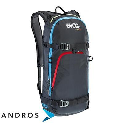 EVOC SLOPE 18l - Technical backpack
