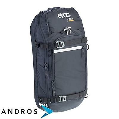 EVOC ZIP-ON ABS - PRO 10l - Backpack + ABS predisposition