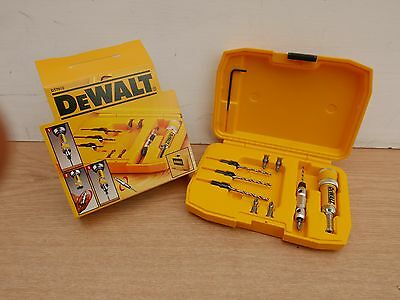 Dewalt Dt7612 Flip & Drive Pilot Drilling & Screwdriving Set