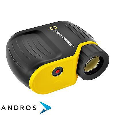 National Geographic LCD Night Vision Device 3x25