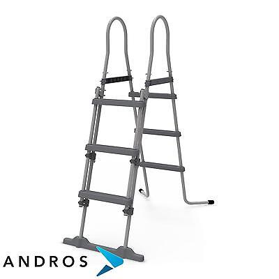 Jilong 3 Step Pool Safety ladder 109 cm
