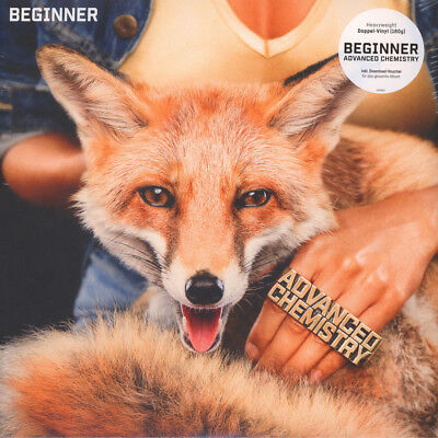 Beginner (Absolute Beginner) - Advanced Chemi (Vinyl 2LP - 2016 - DE - Original)