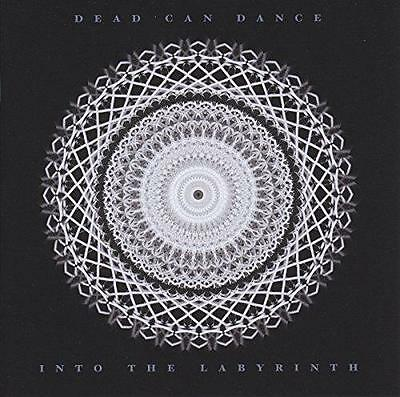Dead Can Dance - Into The Labyrinth - 2016 (NEW CD)