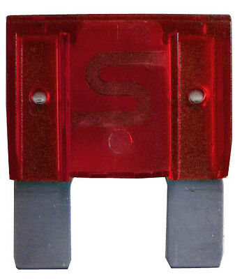 To Clear - Pearl Blade Fuse Maxi 50Amp X 10 Pf713