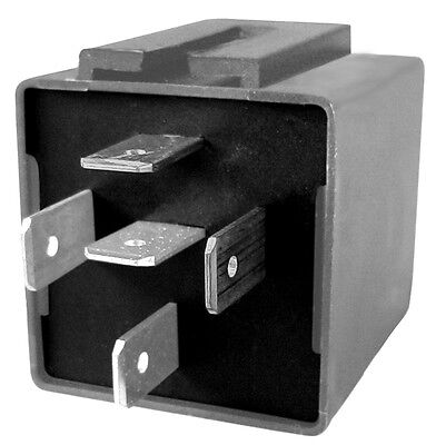 To Clear - Pearl Relay 12V 30Amp Changeover Pr08