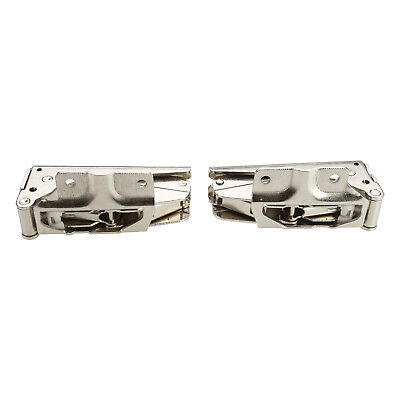 Fridge Freezer Door Hinges Upper Lower Right Left Pair For Hettich 3362 3363 5.0