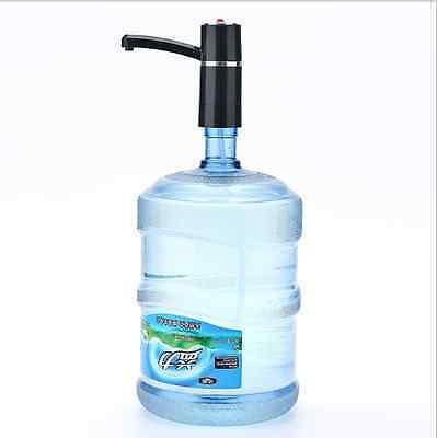 Automatic Wireless Electric Pump Dispenser Gallon Bottle Drinking Water Switch