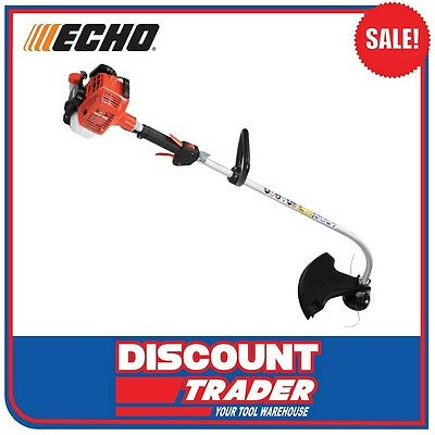Echo Curved Shaft Line Trimmer 21.2cc - GT22GES
