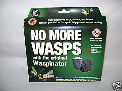 The Original Waspinator No More Wasps Single One Only