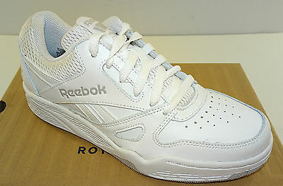 a31863c7a13234 REEBOK ROYAL BB4500 Low Men s Basketball Shoes M42682 White NEW ...
