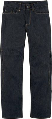 Icon Mens Insulated Denim Pants Jeans 2013