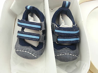 14dd922d43290 NEW RILEYROOS RILEY Roos Baby Shoes Boots Infant Girl s XS 3-6 Mo ...