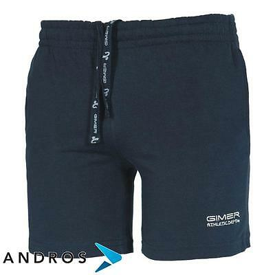 Gimer Shorts Fitness junior Navy Junior