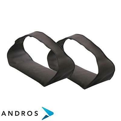 TOORX Pair AB Straps straps for tractions