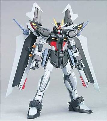 Bandai High Grade Hg 1/144 Mobile Suit Gundam Strike Noir Gundam Nuovo New