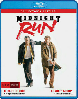 Midnight Run (Collector's Edition) [New Blu-ray] Collector's Ed, Widescreen