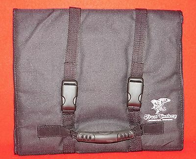 Closeout!!! Nylon Knife Storage Roll by Frost Cutlery (60) Knives...Buy It Now!!