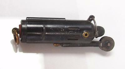 Antique Bowers WWII Trench Lighter ~ 2-A8171