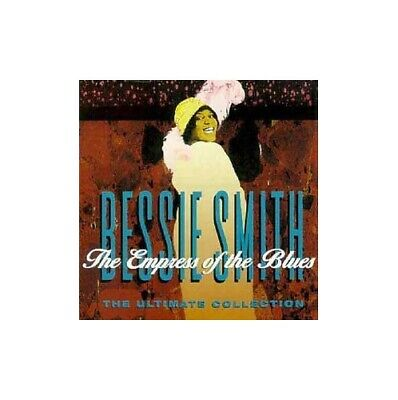 Smith, Bessie - The Empress Of The Blues - Smith, Bessie CD UHVG The Cheap Fast