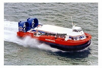 rp17112 - Hovertravel AP188 Hovercraft  - photo 6x4