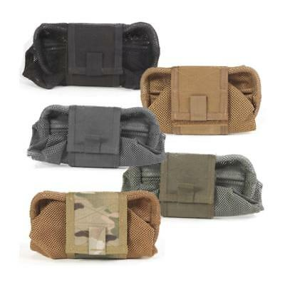 High Speed Gear Belt Mounted Mag-Net Multi-Use Dump Pouch, Made in the USA
