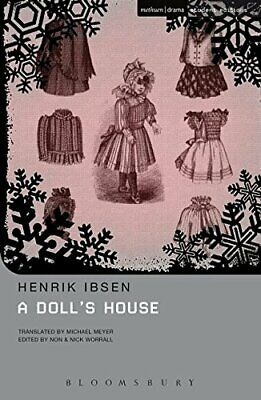 A Doll's House (Student Editions) by Henrik Ibsen 1408106027