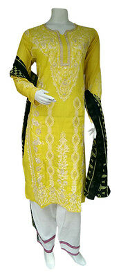 DW68Lc Embroidered Readymade Stitched Salwar Kameez Pakistani Indian Asian Kurta
