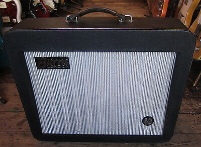 Burns - Orbit Three - Burns London Double 12 - Vintage Burns Amplifier