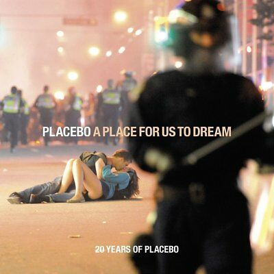 Placebo - A Place For Us To Dream (NEW 2 x CD)