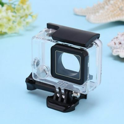 Waterproof Diving Housing Case for GoPro Hero 3+/Hero 4 Plus Accessory New USA