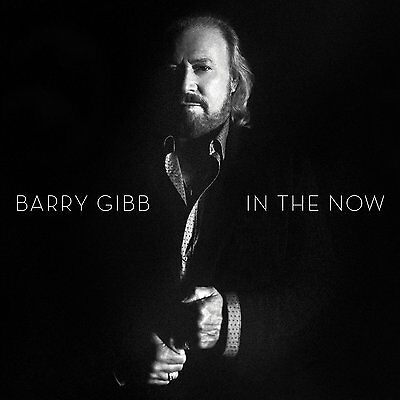 Barry Gibb - In The Now Deluxe Edition Cd Neu & Ovp