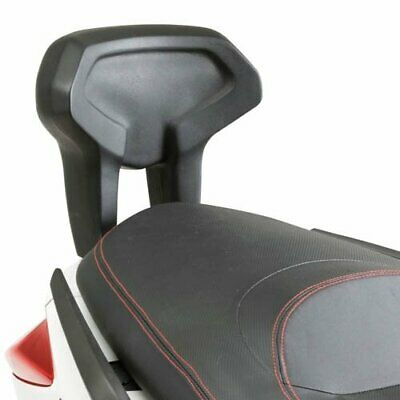 Backrest Givi TB55 for YAMAHA X-MAX 250 - 2010