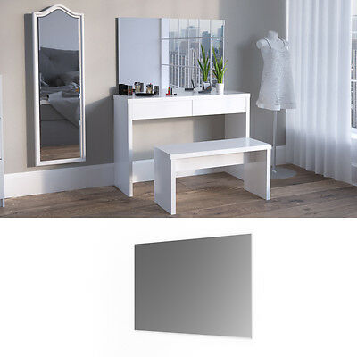 vicco schminktisch dekos wei kosmetiktisch frisierkommode frisiertisch spiegel eur 69 90. Black Bedroom Furniture Sets. Home Design Ideas