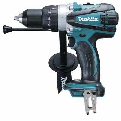 Makita Dhp458 Z 18V Combi Drill Lxt - Body Only