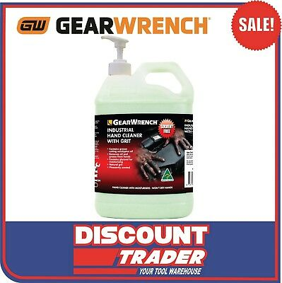 GearWrench Industrial Hand Cleaner 5 Litre (5000ml) - CHC500