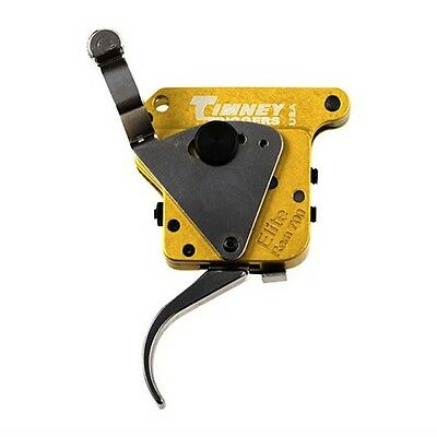 Remington 700 Calvin Elite Series Trigger (Black) – Timney Triggers Usa