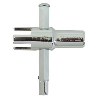 NEW - Gibraltar Wing Key All-In-One Adjustment Tool, #SC-GWK